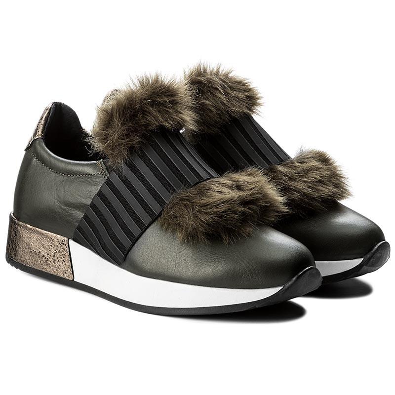 Venta Fiable El Envío Libre Para La Venta Sneakers BRONX - 66005-L BX 1161 Black 01 Ofertas De Salida GWc21Ylb