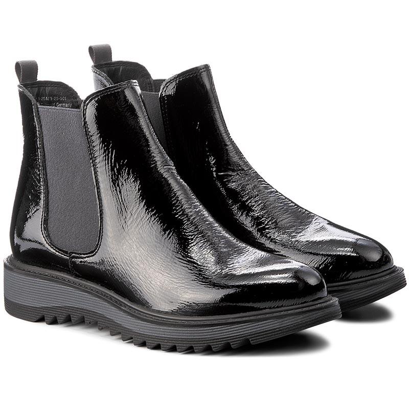 Womens 25489 Chelsea Boots Tamaris Great Deals Cheap Price Discounts Cheap Online Cheap Sale Wide Range Of Discount Geniue Stockist Genuine Cheap Price dS41MFK