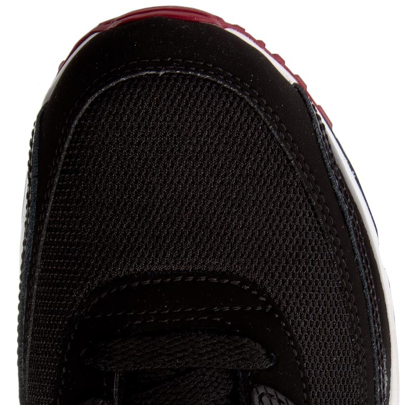 Nike Air Max 90 Boda Rojo Y Blanco Esencial g59bAqhY