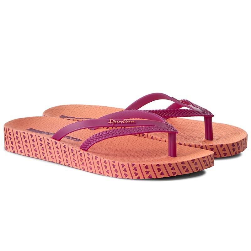 Zehentrenner IPANEMA - Bossa Soft Fem 82064 Pink 21532 NWwZ6oBgcc