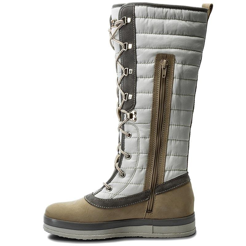 Stiefel NAPAPIJRI - Gaby 15782215 Kilim Beige N102 S7LWS