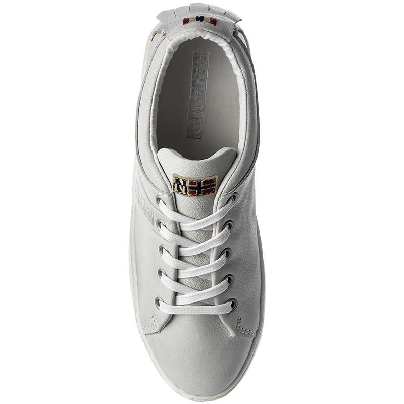 Sneakers NAPAPIJRI - Minnie 15731193 White N29 Jhbgr