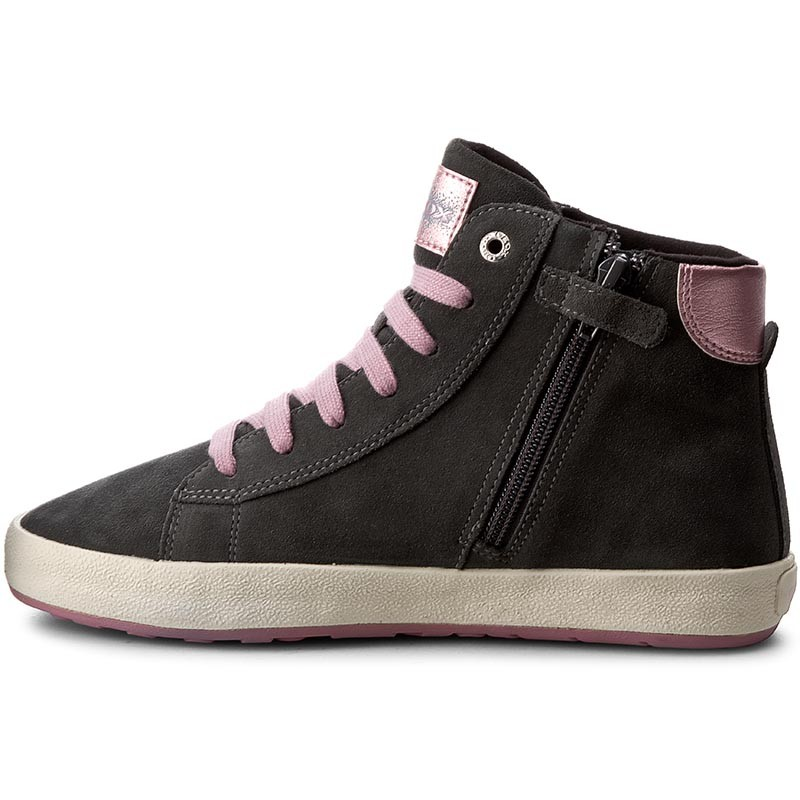 Sneakers Geox Witty J64c8f 00022 HDs66qyV
