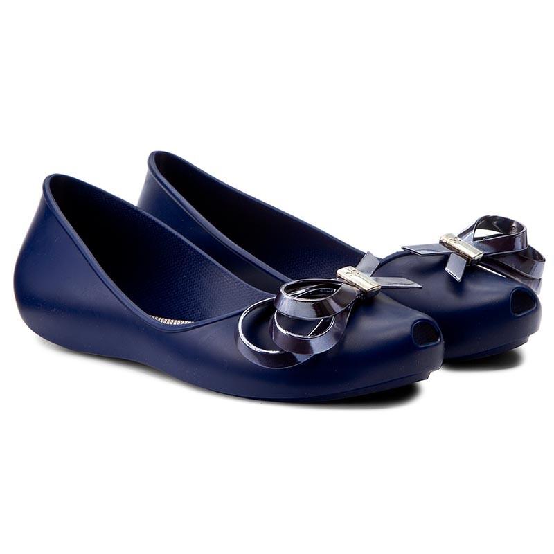 Ballerinas ZAXY - Luxury Fem 82108 Blue 90061 IFBZpF