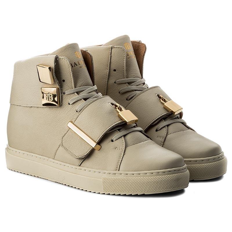 Mejor Libre Al Por Mayor Compras La Venta En Línea De Salida Sneakers BADURA - 6296-69-L Beż 1019 Venta Manchester Gran Venta hpj7RIay