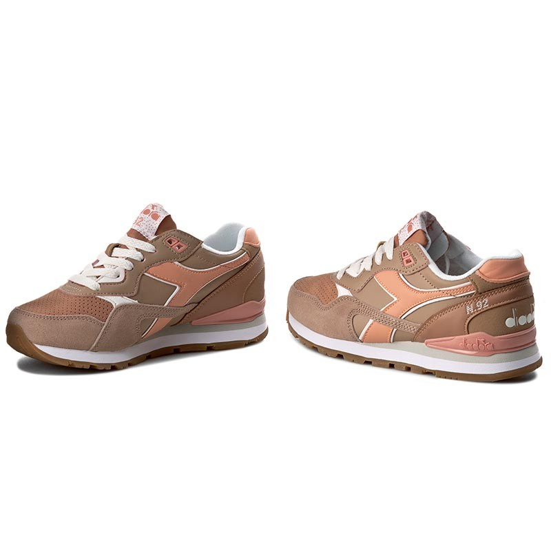 Sneakers DIADORA - N-92 Wnt 501.170943 01 50045 Dusty Coral rOStnw