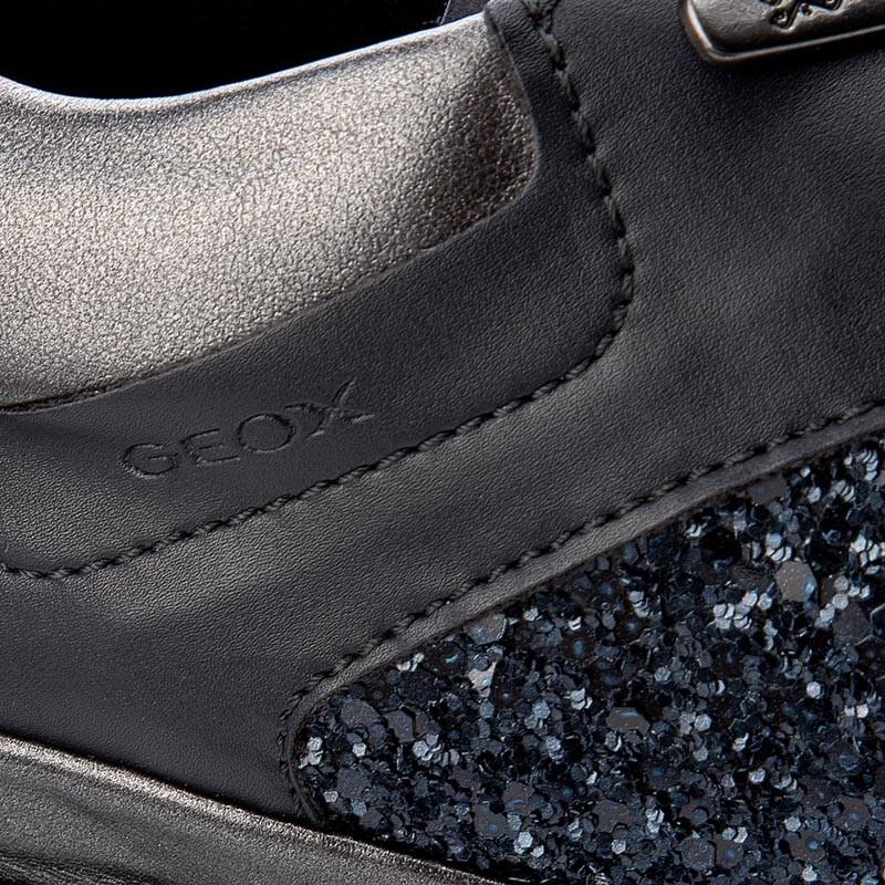 Sneakers GEOX - D Shahira B D62N1B 022EW C4174 Dk Navy/Navy W6eGiZmf