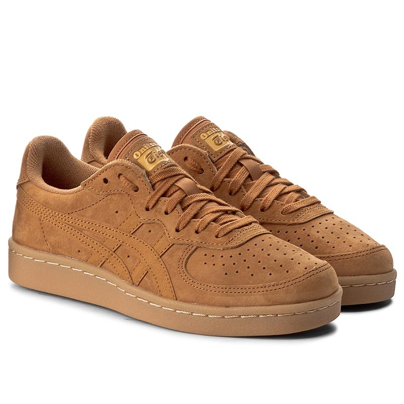 Onitsuka Tiger GSM chaussures honey ginger