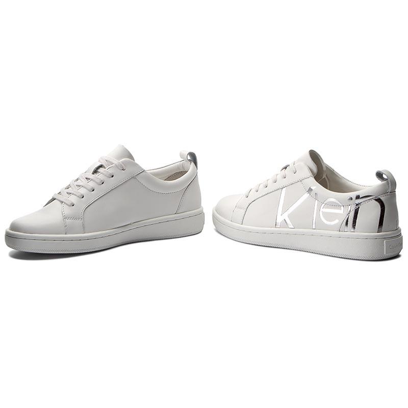 Sneakers Calvin Klein Black Label - Danya E5827 Black Cr6qIJMRgy