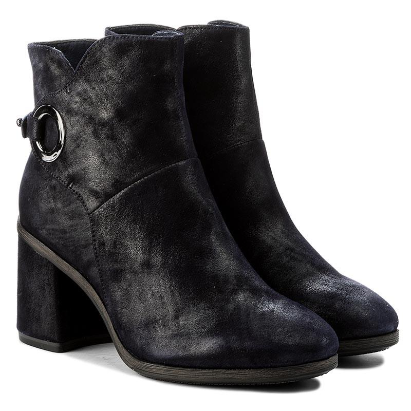 Tamaris 25932, Bottes Femme, Noir (Black), 39 EU