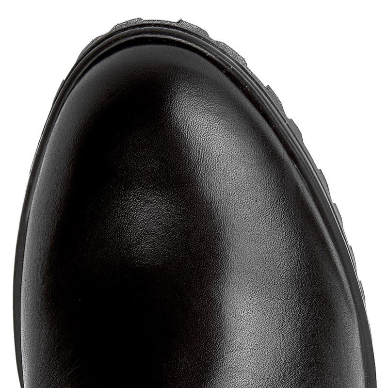 Stiefel CAPRICE - 9-25621-29 Black Comb 019 r7FjM