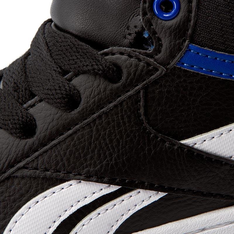 Schuhe Reebok - Royal Prime Mid BS7327 Black/Vital Blue/White G2skwBr