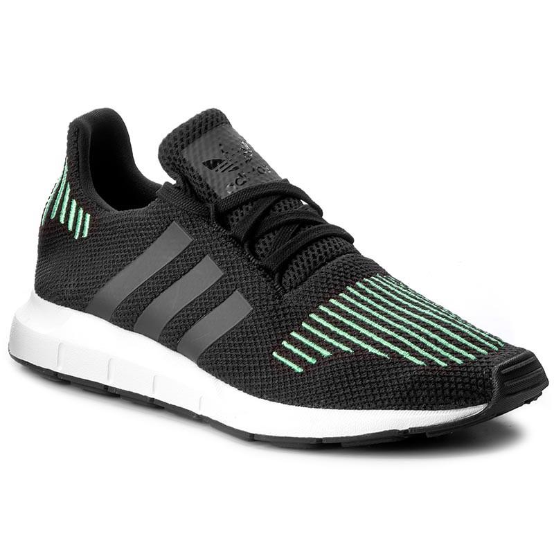 Schuhe adidas - Swift Run CG4110 Cblack/Utiblk/Ftwwht FLcvGUF