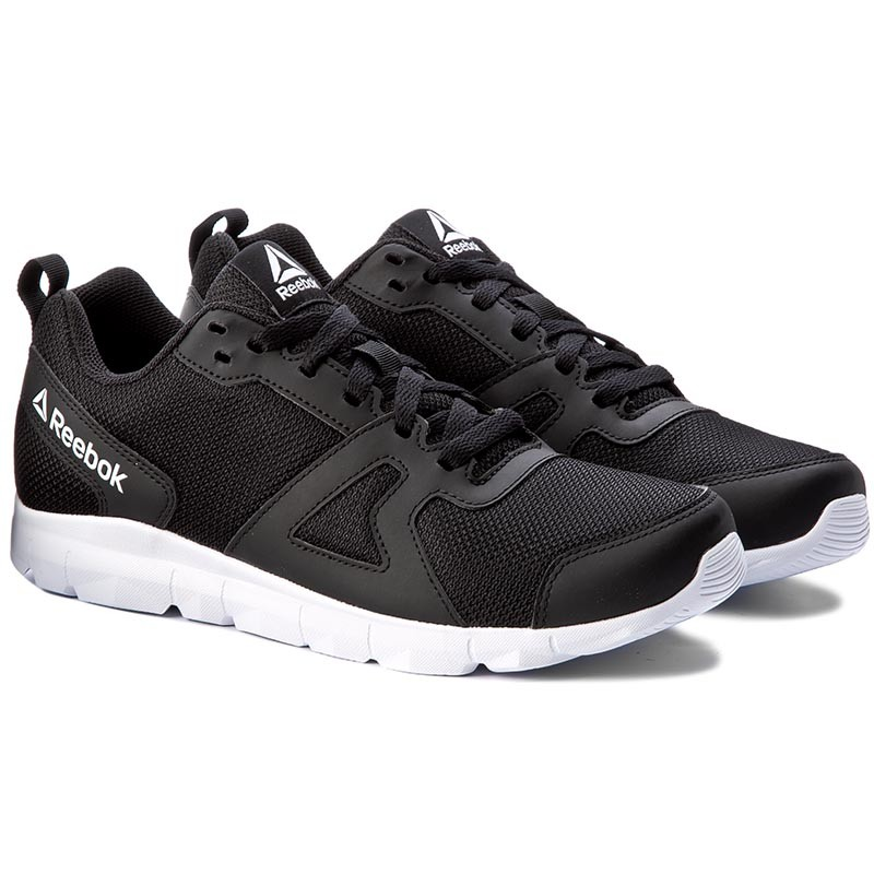 Schuhe Reebok - Ad Swiftway Run CN6741 Black 0k2Mg3MBO