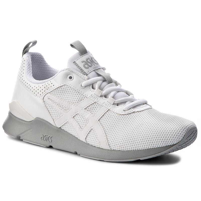 Sneakers ASICS  TIGER GelLyte Runner H7D1N WhiteWhite 0101  Sneakers  Low shoes  Womens shoes       0000199837838