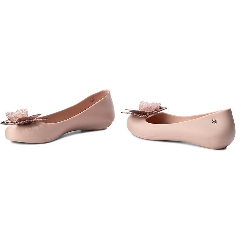 Ballerinas ZAXY - Butterfly Fem 82403 Róż 01276 Y285003 kjDdvl