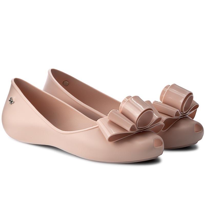 Ballerinas ZAXY - Glam Fem 82259 Róż 01276 Y285053 02064 yntpUclFiW