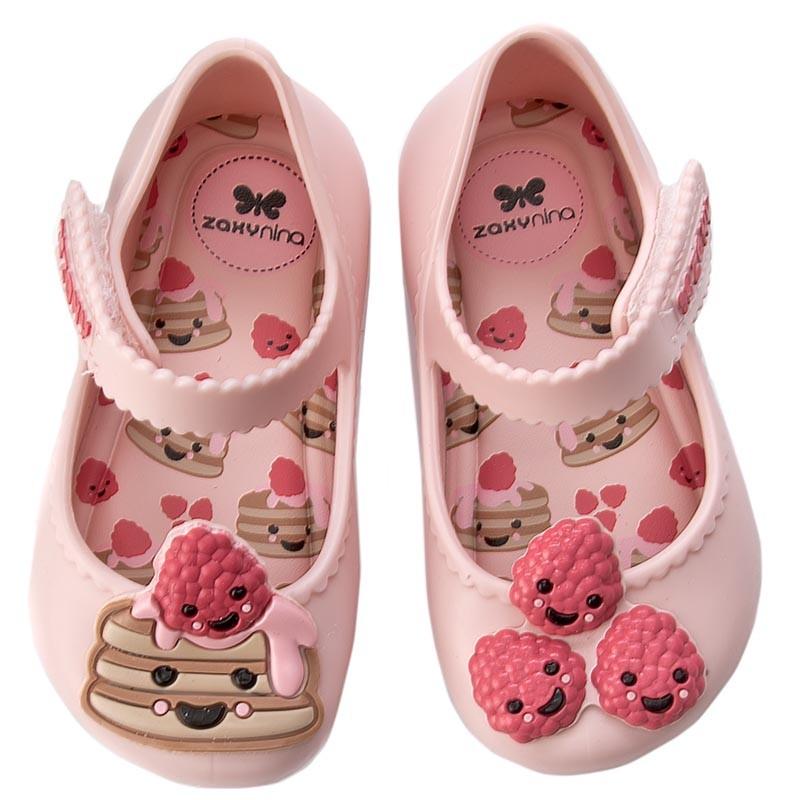 Zapatos ZAXY - Zaxynina Picnic II Baby 82265 J.Róż 01373 Y385001 RcS2w