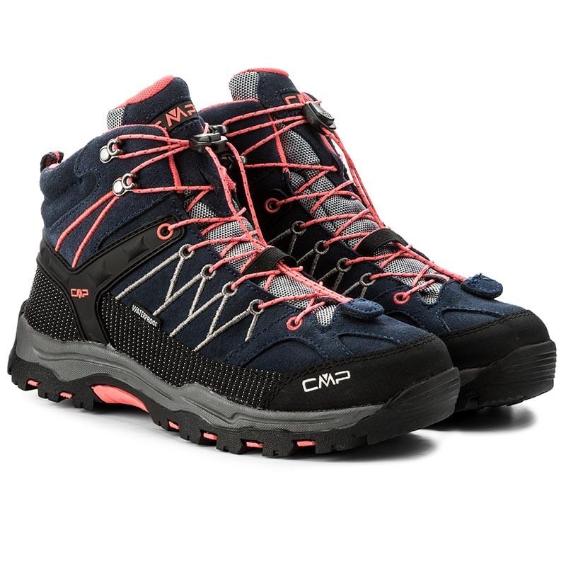 Chaussures De Trekking Cmp Rigel Mi 3q12944j tOcZDU