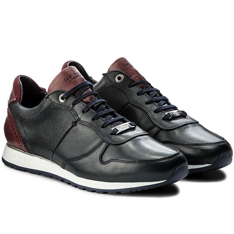 SHINDL - Sneaker low - black WDRzWstaYF