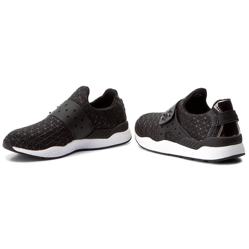 Sneakers BUGATTI - 441-27061-6000-1000 Black vhR0dgv4B
