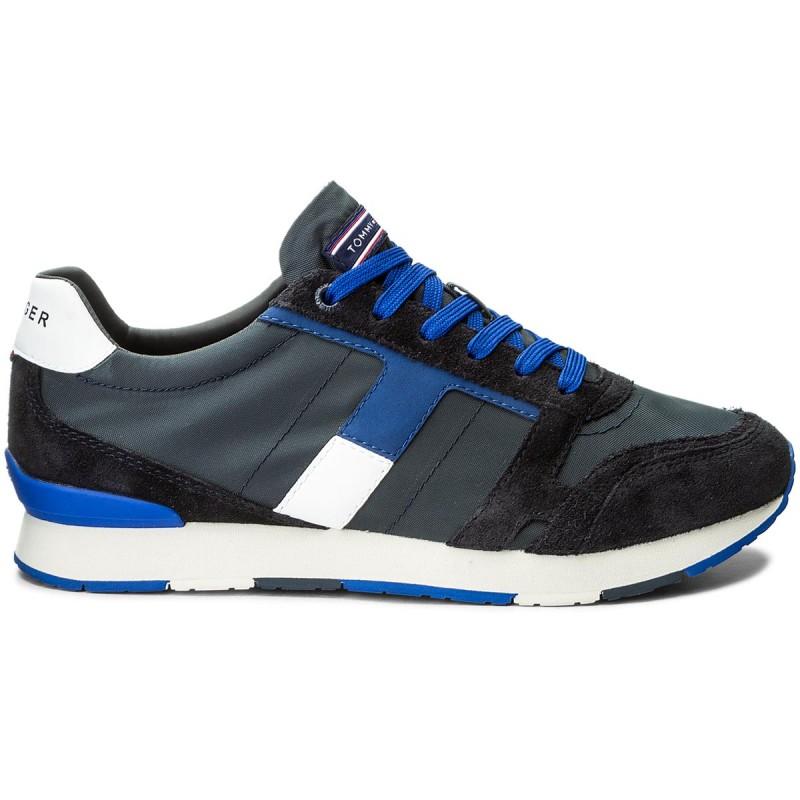 LEEDS - Sneaker low - midnight ibAKXVMIKo