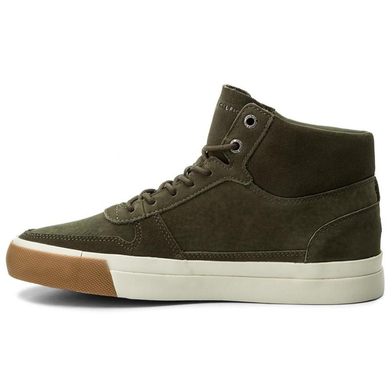 DINO - Sneaker high - olive night G32pjuYoA