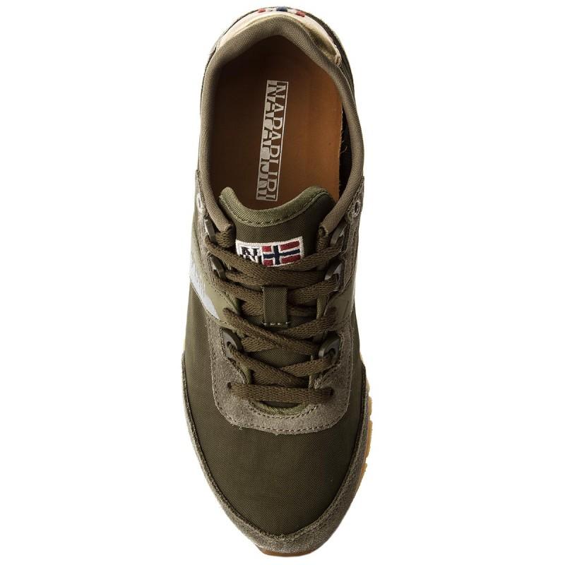 Sneakers NAPAPIJRI - Rabina 16733609 Khaki N75 Kx4rz