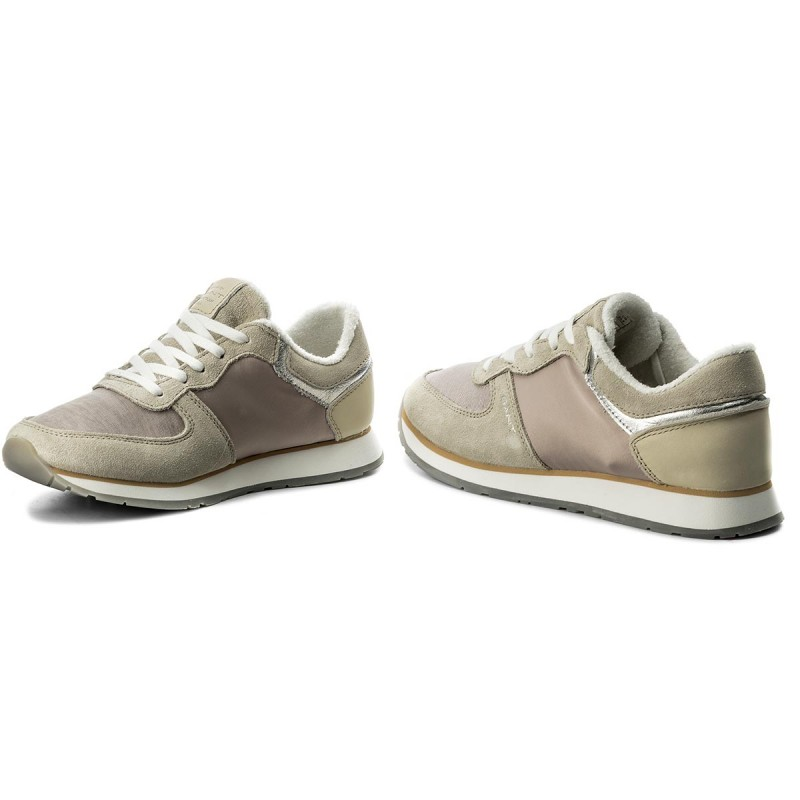 Sneakers GANT - Linda 16538532 Silver Cloud G802