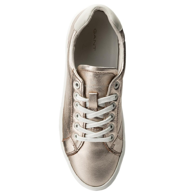 Sneakers GANT - Mary 16531447 Rose Gold G231
