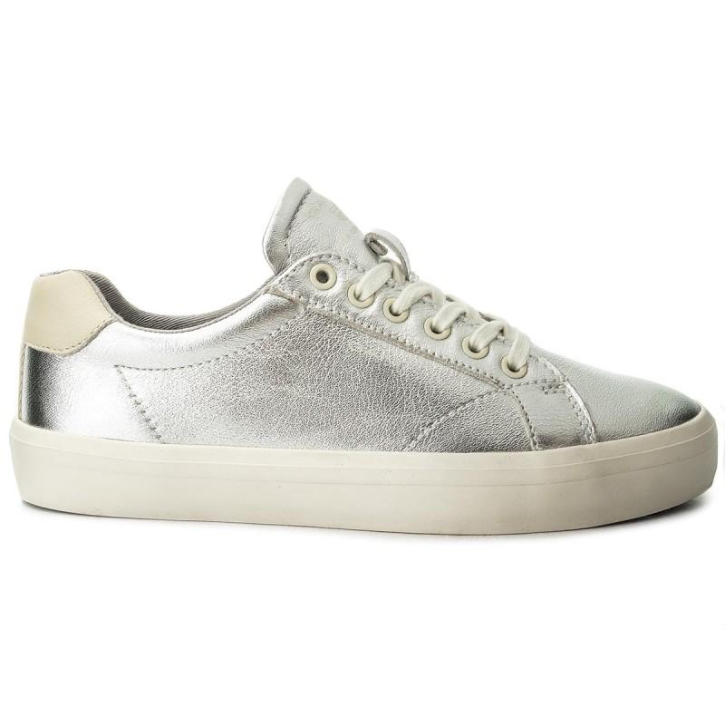 Sneakers GANT - Mary 16531447 Silver Metallic G804 Xhq1mO