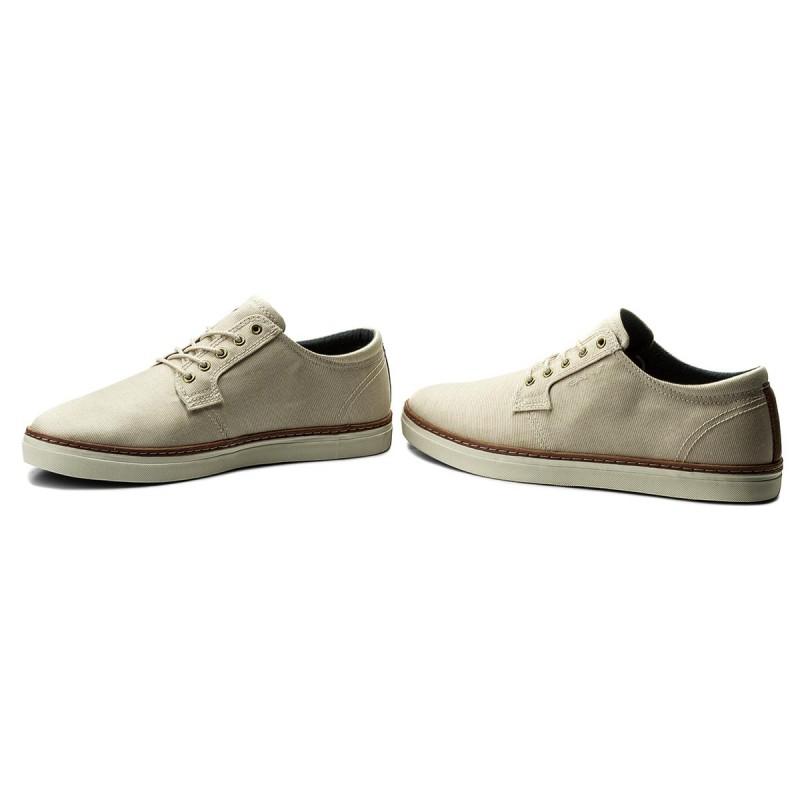 BARI - Sneaker low - dry sand YfjYVH9Q