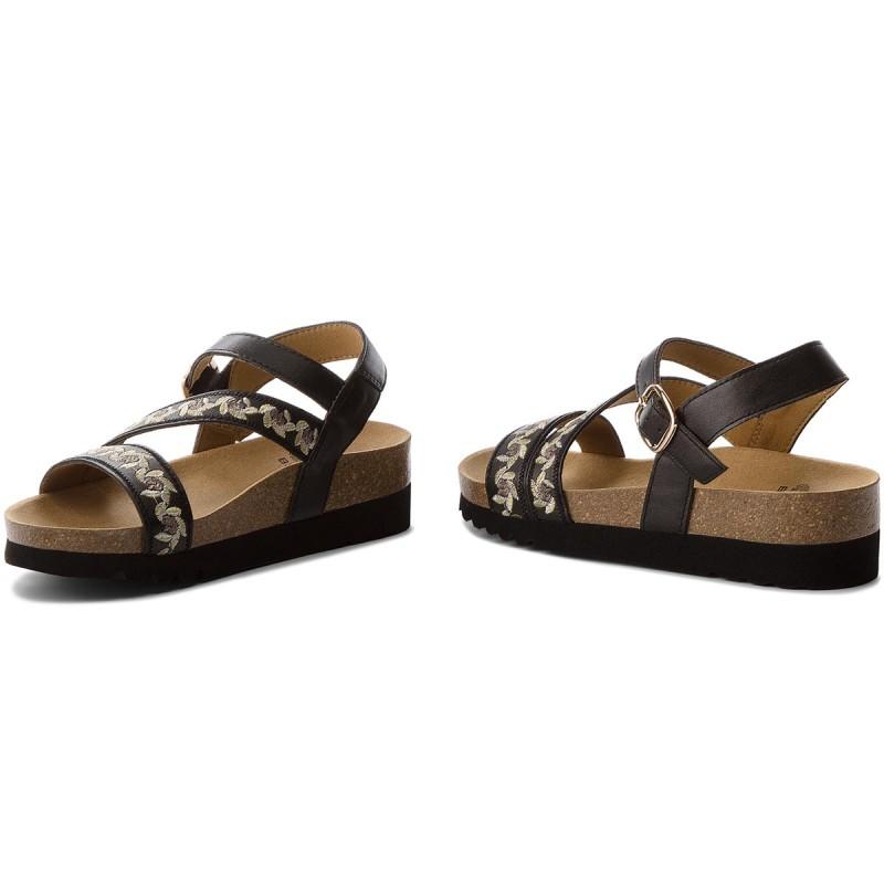 Sandalen SCHOLL - Adanna Sandal F27030 Black OCmckyN8