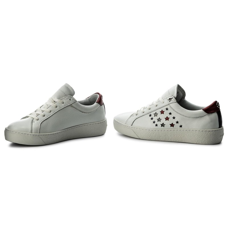 Sneakers TOMMY HILFIGER - Suzie Hg 2A1 FW0FW01704 White 100