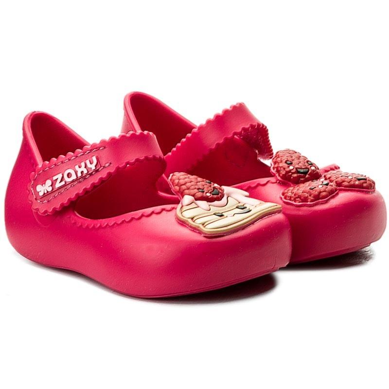 Zapatos ZAXY - Zaxynina Picnic II Baby 82265 Róż 01148 Y385004 F8MXwNJZ0