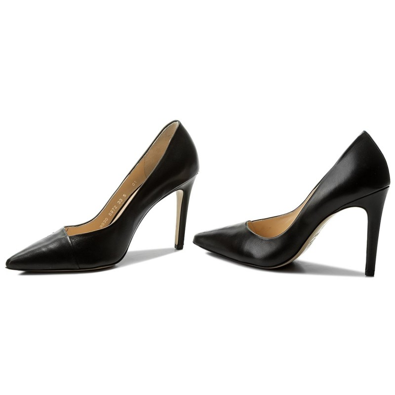 Stilettos HÖGL - 5-109030 Black 0100