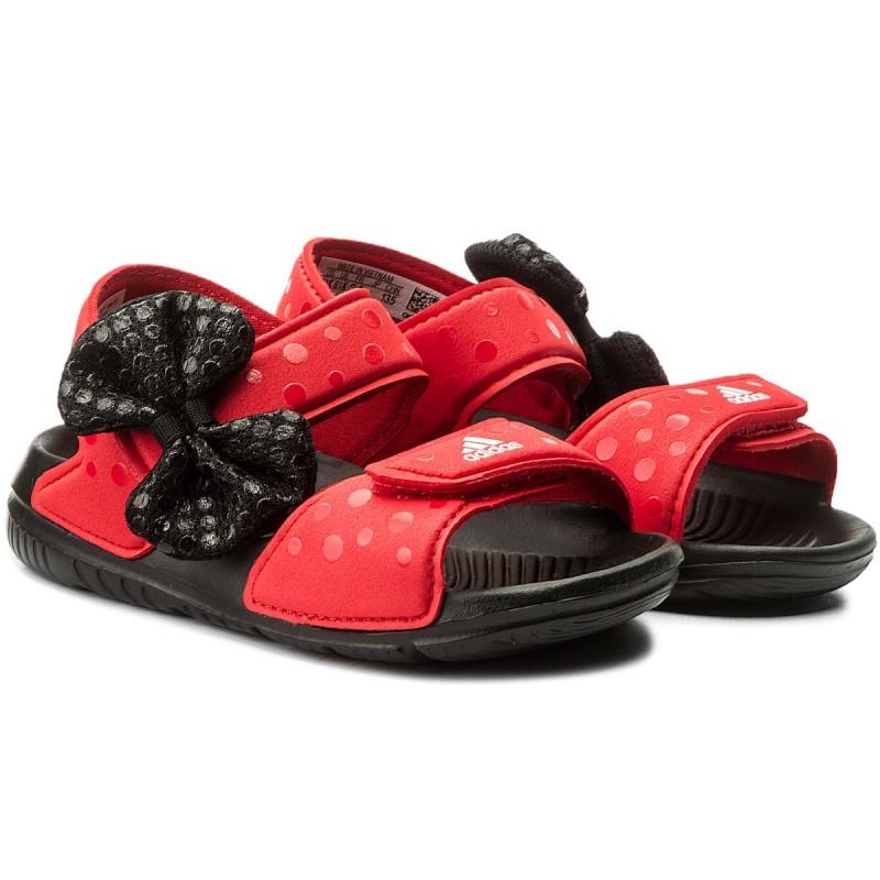 Sandalen adidas - Dy M&M AltaSwim I CQ0108 Scarle/Cblack/Ftwwht pi3BYWpoYD