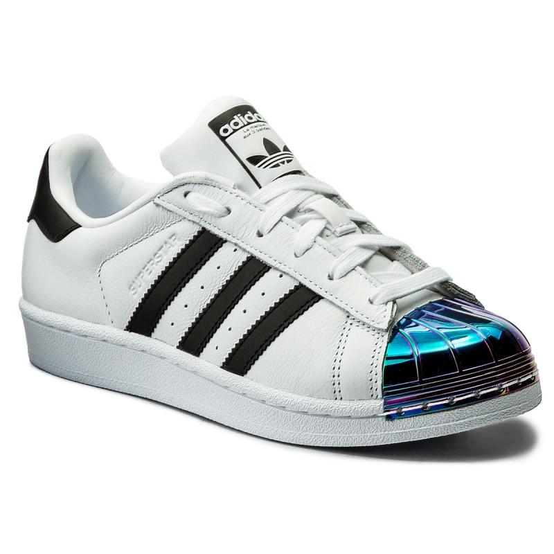Basket - Adidas - SuperStar MT W WuVlN3