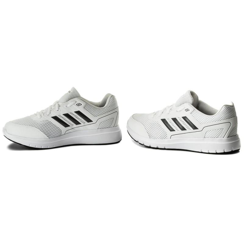 adidas Duramo Slide clgrey/ftwwht/cblack, CLGREY/FTWWHT/CBLACK, 11