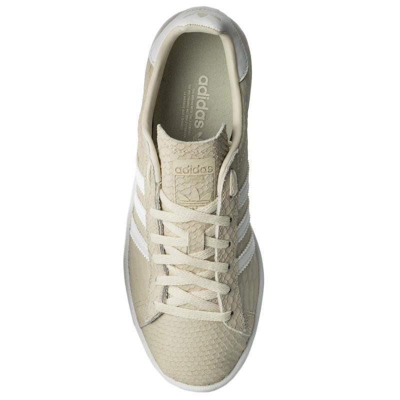 Schuhe adidas - Campus W CQ2104 Cwhite/Ftwwht/Goldmt AKPo9