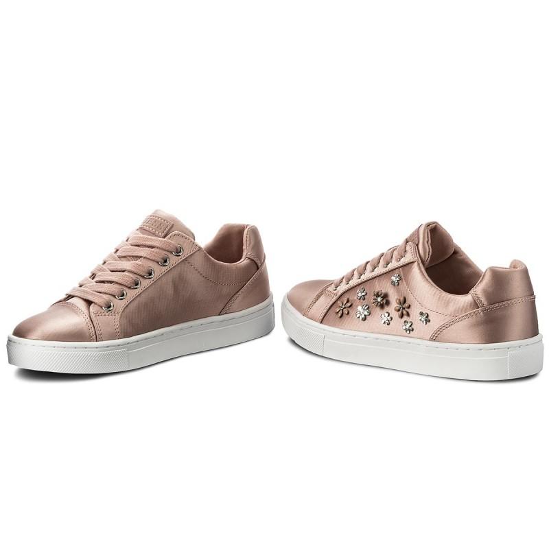 Sneakers Guess - Jamit2 Fljm21 Sat12 Blush hhWeZdP2PR