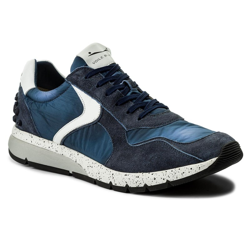 NEW LENNY POWER - Sneaker low - blue DuCpzq1a