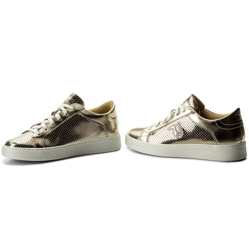 Sneakers Trussardi Jeans - 79a00221 M050