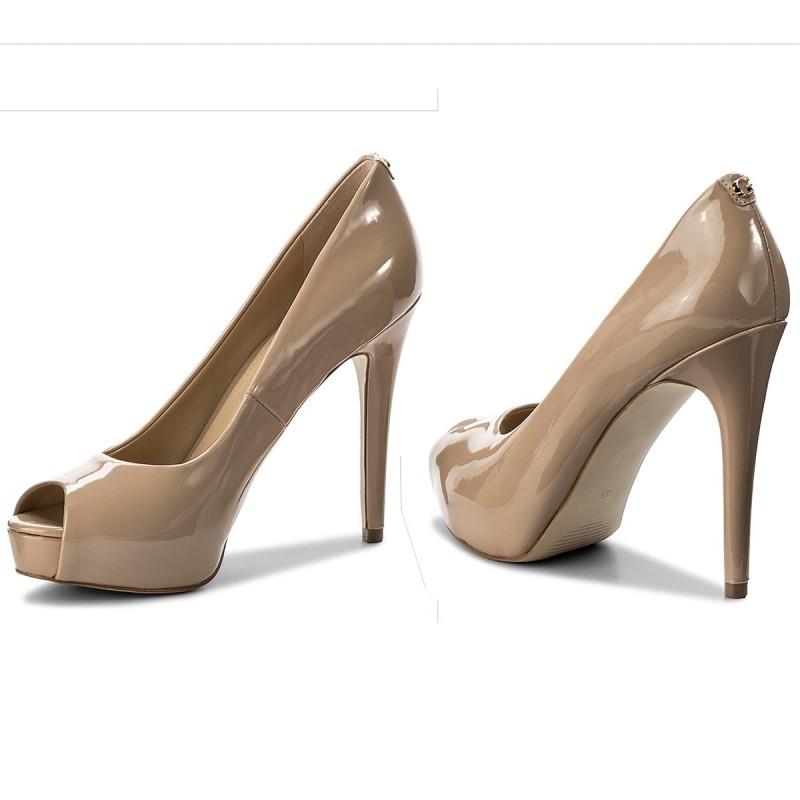 Stilettos GUESS - Hadie10 FLHDE1 PAF07 NUDE