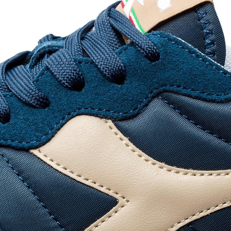 Sneaker low - dark denim/bleached sand flwMm0eu