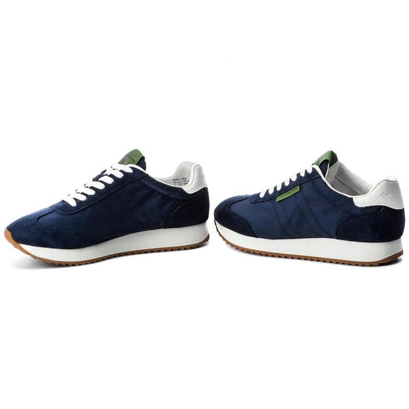 GRAPH - Sneaker low - indigo tQ4oV32