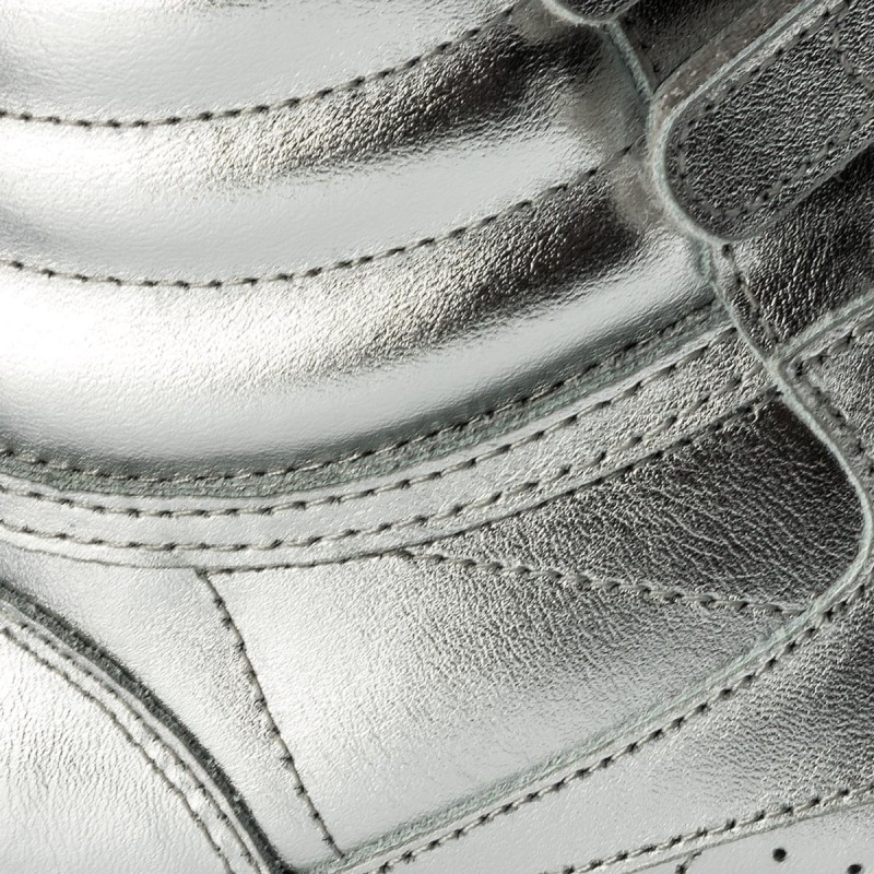 Schuhe Reebok - F/S Hi Metallic BS9944 Silver Met/Steel/Wht Pl6utEj3