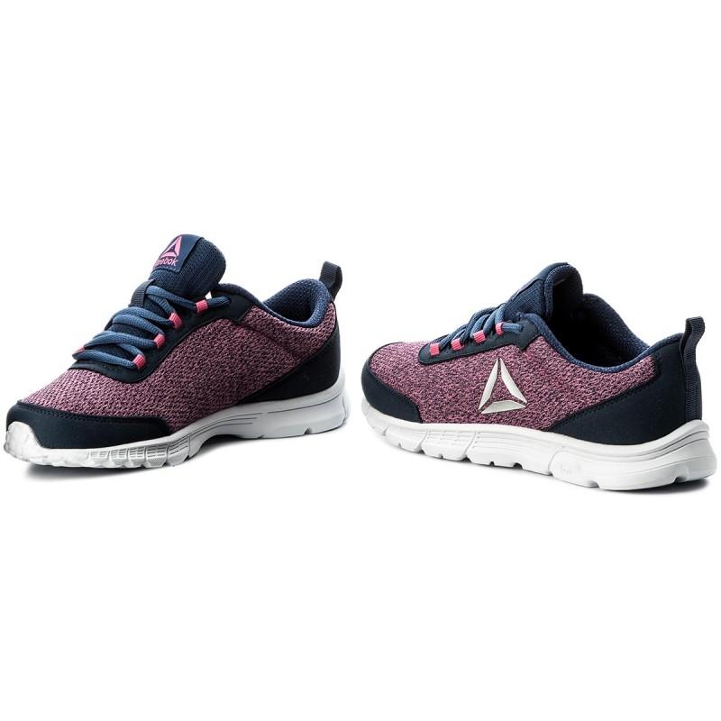 Schuhe Reebok - Speedlux 3.0 CN1435 Blue/Pink/Wht/Stl/Slvr F3pTu
