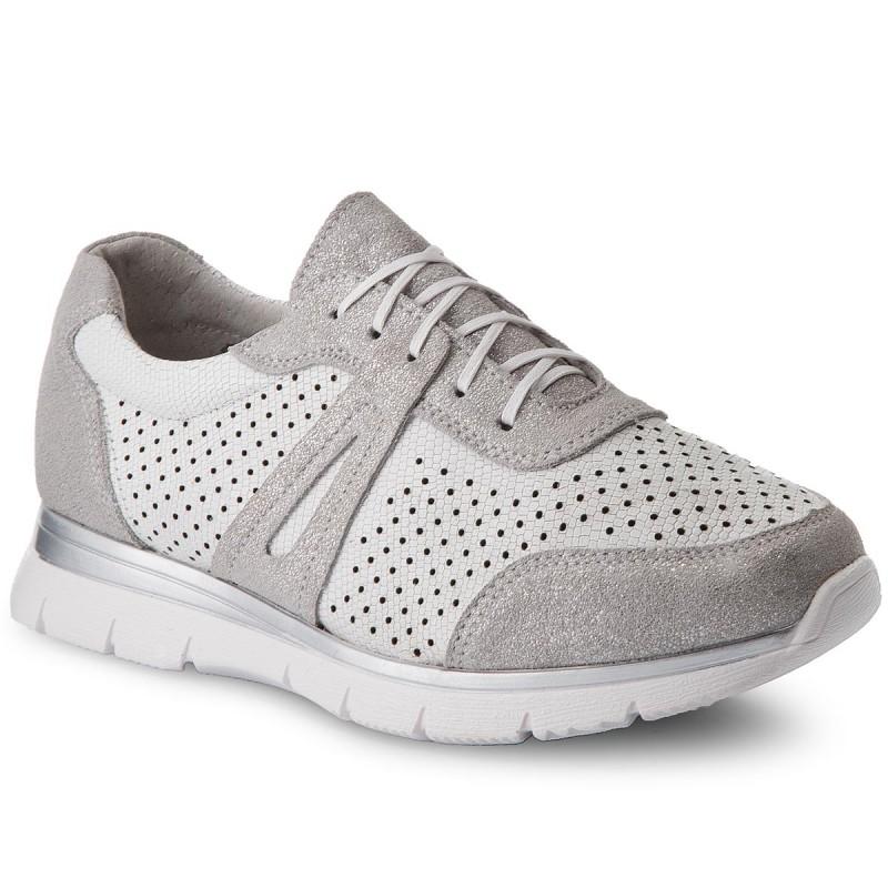 Sneakers Sergio Bardi - Carmiano Ss127308118sn 710 1pNEwM
