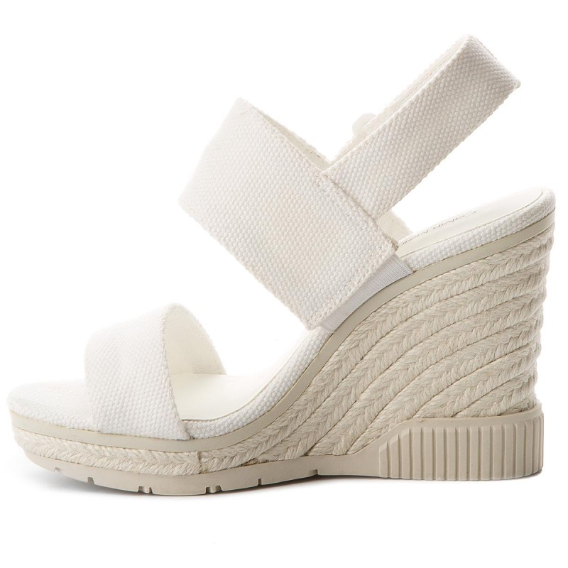 Calvin Klein Jean Santal 'lacey' Offwhite 2sIxTSt